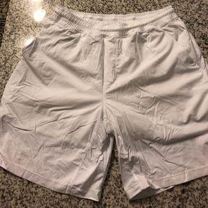 Lululemon Workout Shorts